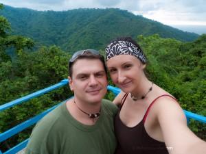 Last day before the rain really started, Bijagual de Turrubares, Costa Rica