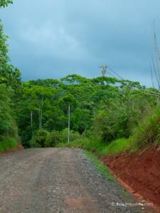 Bijagual de Turrubares, Costa Rica