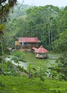Silencio del Campo, Bijagual de Turrubares, Costa Rica