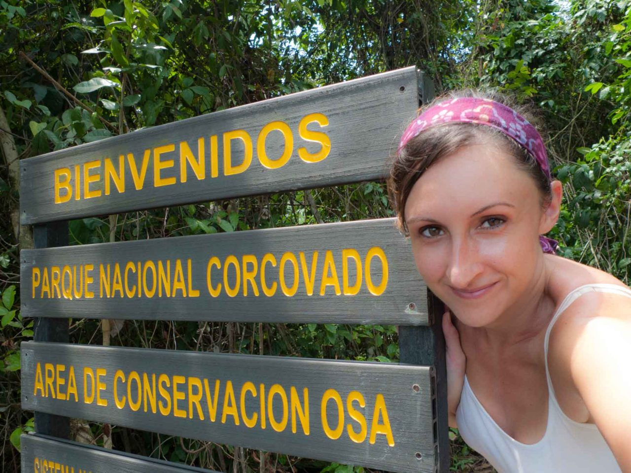 erin morris costa rica photo in corcovado park osa peninsula