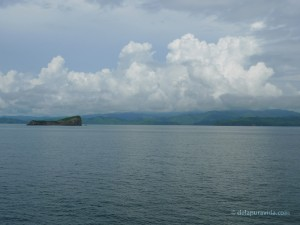 Gulf of Nicoya, Costa Rica
