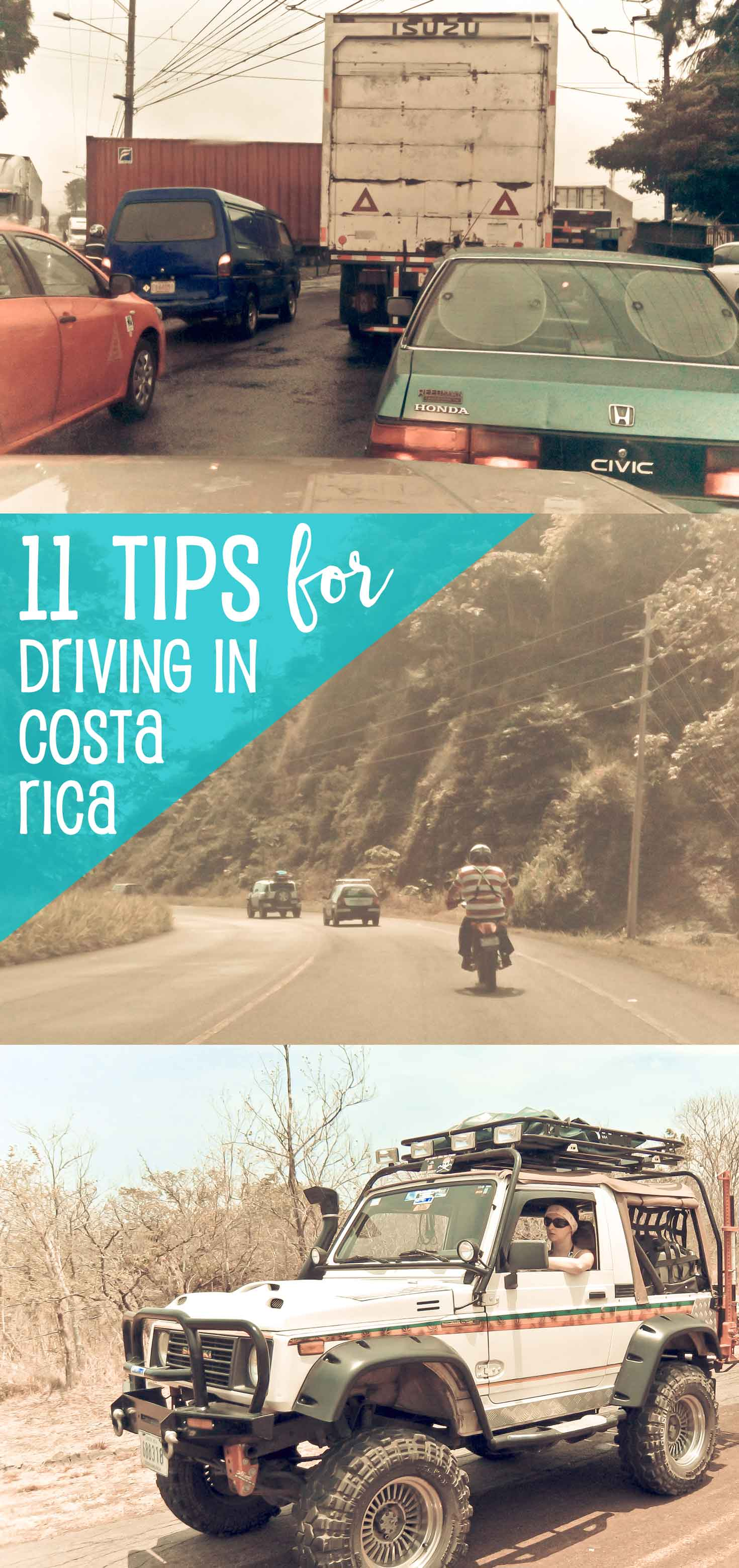 11 tips for driving in costa rica