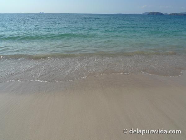 calm ocean costa rica