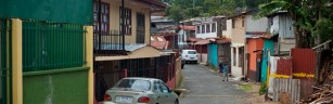 low income housing in Costa Rica