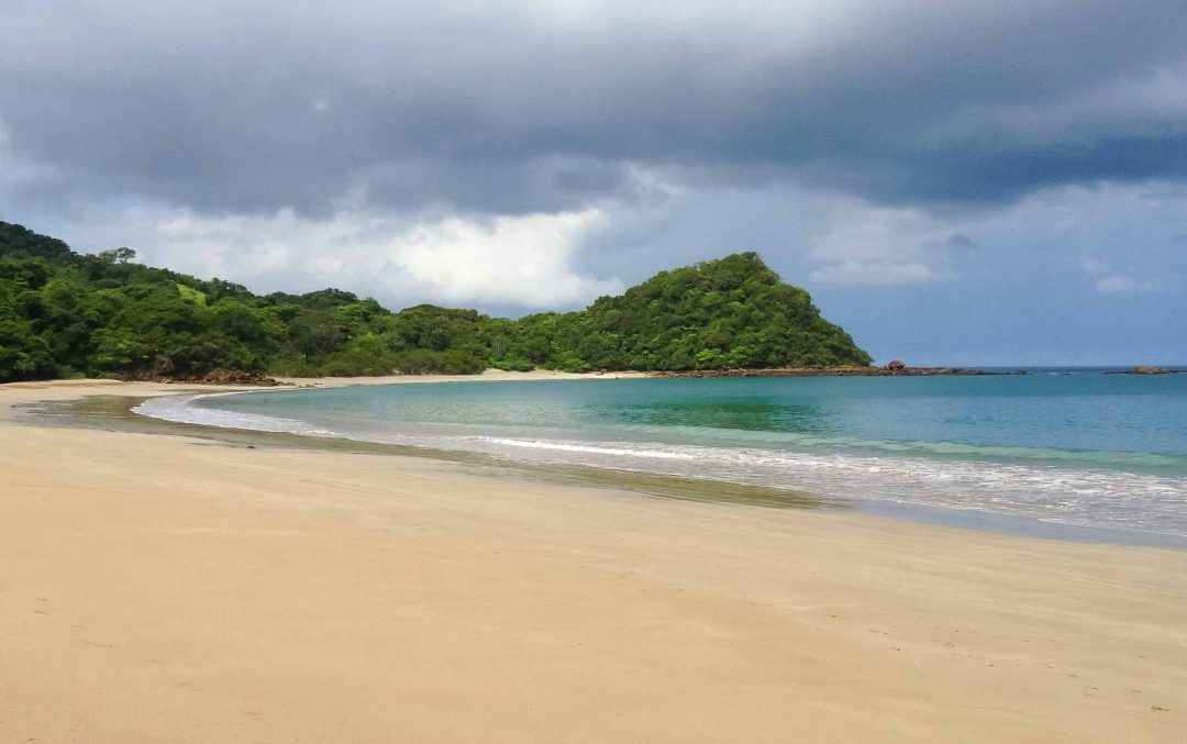 Well Known Beaches and Hidden Gems of Northern Guanacaste
