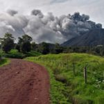 A Price for Paradise: Turrialba Volcano is Erupting