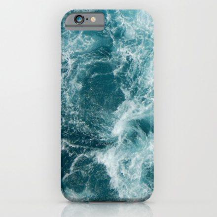 Blue Otterbox Iphone S Plus