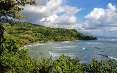 Leaving Costa Rica: The Beginning