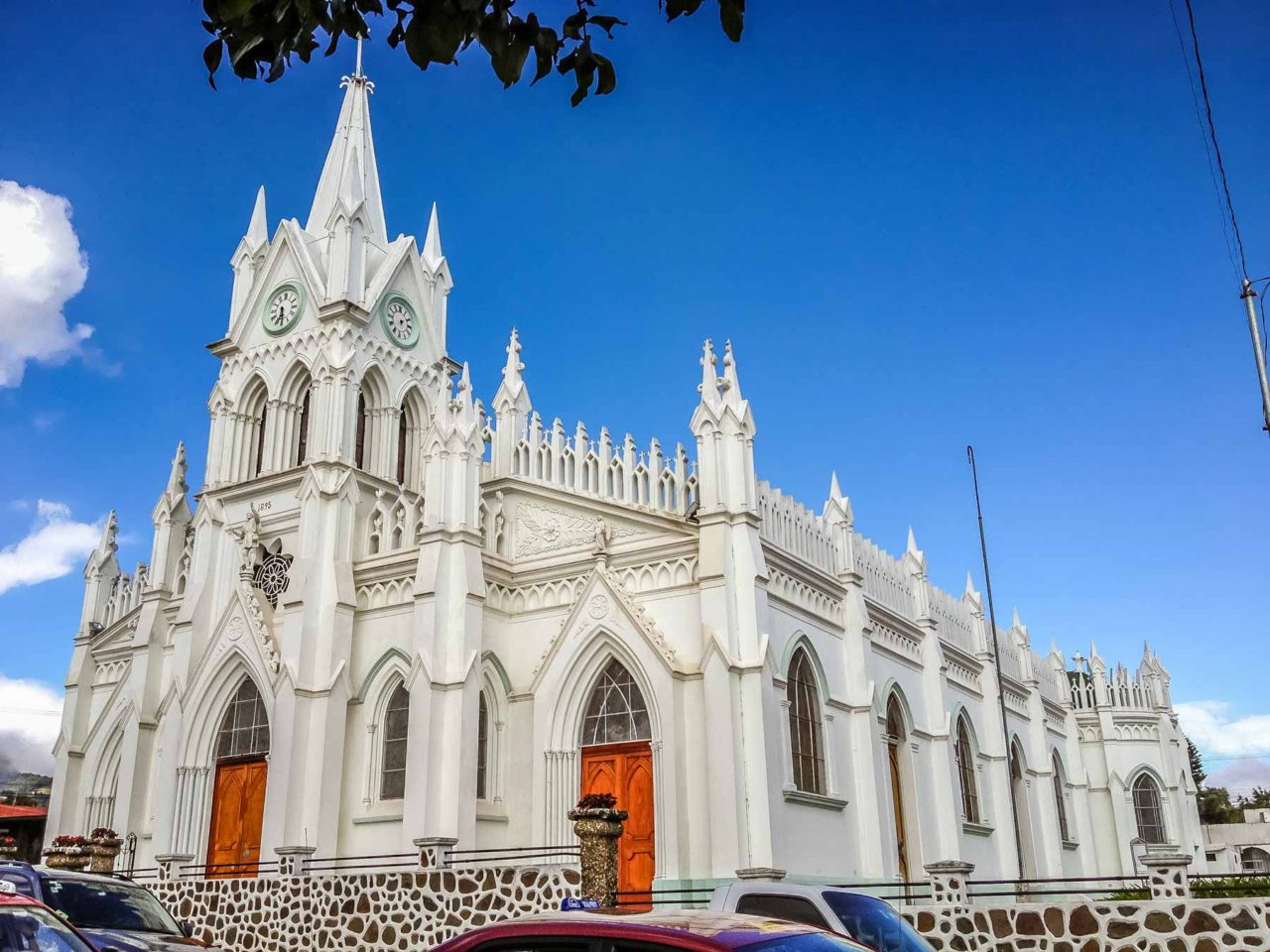 san isidro de heredia church