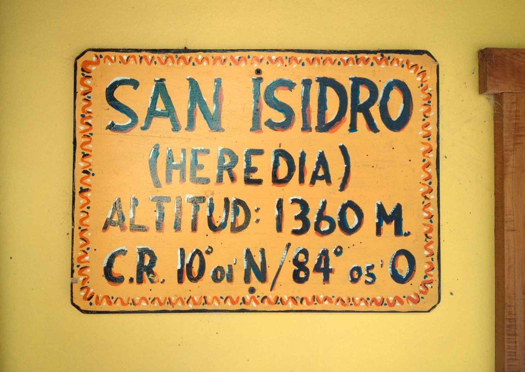 Good Living: San Isidro de Heredia, Costa Rica